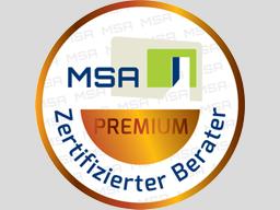 Webinar: Die MSA und ihre Alleinstellungsmerkmale
