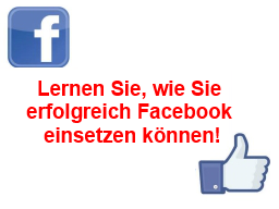 Webinar: Praxis Basiswissen für Ihr Facebook Business! (kostenlos)!