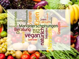 Webinar: Was bewirkt die vegane Ernährung für meine Gesundheit?