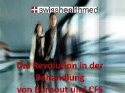 Webinar: Die Revolution in der Behandlung von Burnout und CFS