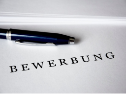 Webinar: BeWERBUNG - M2 -Der entscheidende Einstieg, Stärken/Schwächen, Zielbestimmung