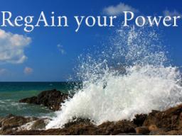 Webinar: Regain your Power© & Regain your Love©  - Einzelsitzung
