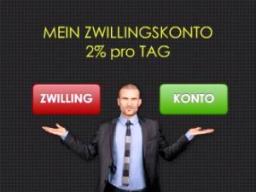 Webinar: (2) - Das Partnerprogramm 'ZWILLINGSKONTO' - Zusatzwebinar
