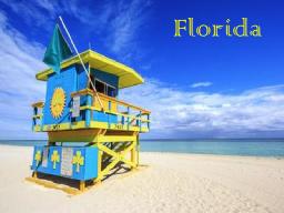Wie werden Sie ein Florida Snowbird?
