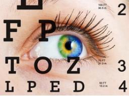 """""""EyeCare - gesunde Augen kein Zufall"""""""