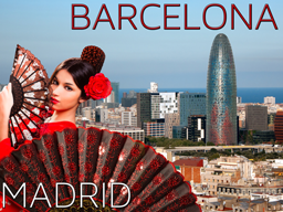 Webinar: Spanisch- & Foto- Studienreise / Präsentation