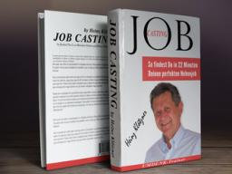 Webinar: Job-Casting - der Weg zu Ihrem perfekten Neben-Job