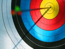 Webinar: Ziele setzen - Ziele erreichen