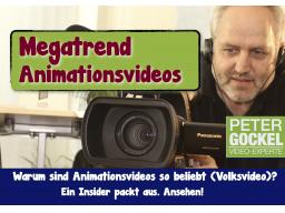 Webinar: Warum lieben Ihre Kunden Animationsvideos?