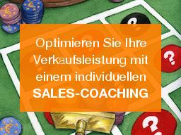 Webinar: Steigern Sie Ihre Verkaufsleistung !