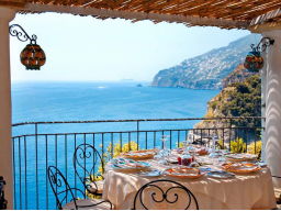 Webinar: Vacanze italiane 3-im Ristorante