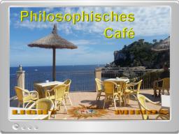 Webinar: Philosophisches Café