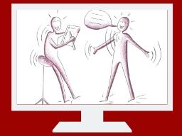 Kommunikationsanalyse (Einzelcoaching)