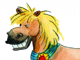 Webinar: Pferdefütterung Basis 5
