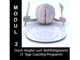 Webinar: Pfunde purzeln im Kopf - das 21 Tage Coaching-Programm