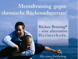 Webinar: Rücken-Braining(R) - Coach