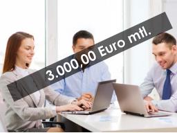 Webinar: Karriere Sprechstunde: AKQUISE für Unternehmensberater
