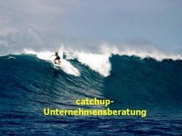 Webinar: Catchup-Unternehmensberatung