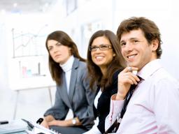 Webinar: Grundlagen der Arbeitszeitgestaltung in kleinen und mittelständischen  Unternehmen