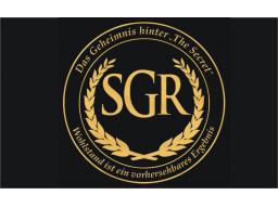 Webinar: Alexander Vitocco - SGR - Die Wissenschaft des Reichwerdens