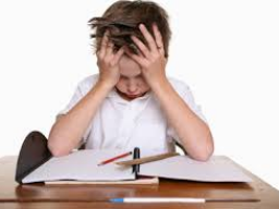 Stress in der Schule ?