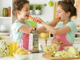 Webinar: xsunde Ernährung im Kleinkindalter