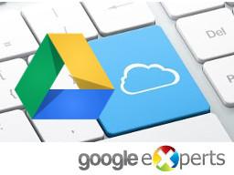 Webinar: Google Drive und Docs - Crashkurs