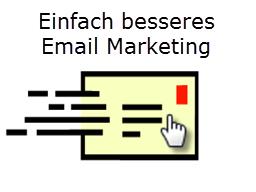 Webinar: Email Marketing richtig einsetzen
