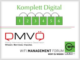 Webinar: Digitale Markenführung - eine Einführung (Nr. 3)