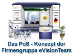 Webinar: ein Blick hinter die Kulissen - das PoS Konzept