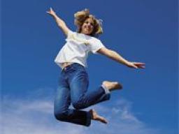 Webinar: Glück ist lernbar - Glück trainieren
