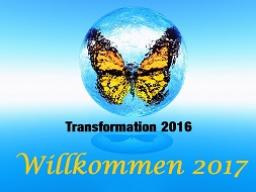 Webinar: Transformationen 2016 - Willkommen 2017