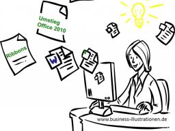 Webinar: Umstieg auf MS Office 2010