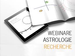 Webinar: Astrologie: Vorgeschichte im Horoskop 1