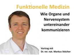 Webinar: Funktionelle Medizin - Wie Organe ud Nervensystem miteinander kommunizieren
