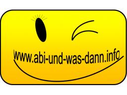 Webinar: Abi und was dann? Studien- und Berufsberatung