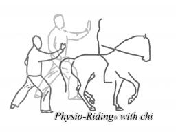 Webinar: Begleitseminar Besser reiten mit Tai Chi