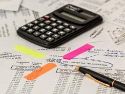 Webinar: Muss ich für meine Berufsunfähigkeitsrente Steuern zahlen?