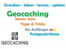 Webinar: Geocaching - das know how