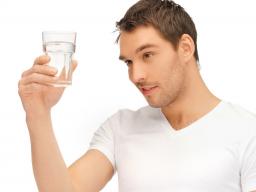Webinar: Macht Wasser dumm, dick und unfruchtbar?