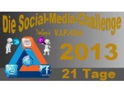 Webinar: Was ist die Social-Media Herausforderung?