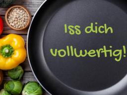 Webinar: ACHTUNG: findet nicht statt. Vollwerternährung bringt dir Energie und schützt dich vor vielen Krankheiten!