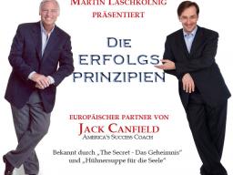 Webinar: Martin Laschkolnig - Die Erfolgsprinzipien