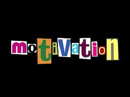 Webinar: Wie Sie sich SELBST motivieren, um Ihre Ziele zu erreichen 11 Uhr