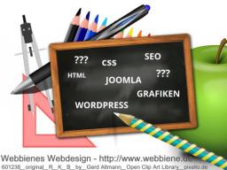 Webinar: Homepage Sprechstunde