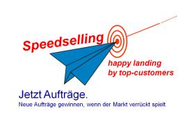 Webinar: Speedselling-Nischen-Akquise
