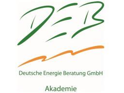 Webinar: Was macht die DEB Deutsche Energie Beratung?