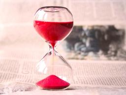 Webinar: Aufschieberitis & Zeiteinteilung: Sind Sie immer in Eile?