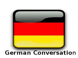 Webinar: German Conversation Beginner