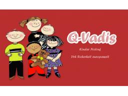 Webinar: Q-Vadis